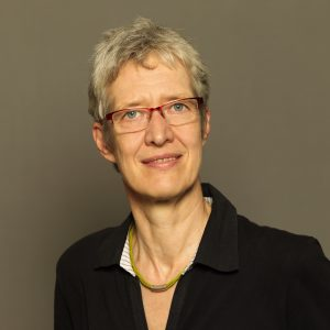 Margarete Imhof (Germany)